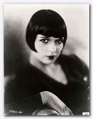 Slika 18 - Louise Brooks