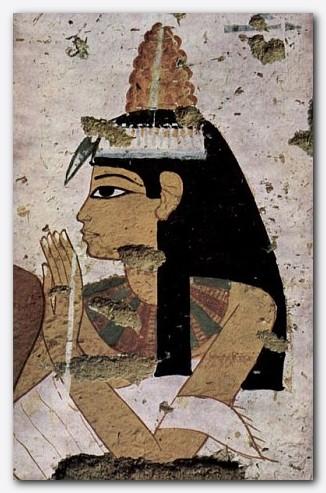 Slika 3 - Faraon