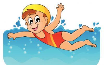 Nadomestni športni dan – plavanje za dijake 1. letnika