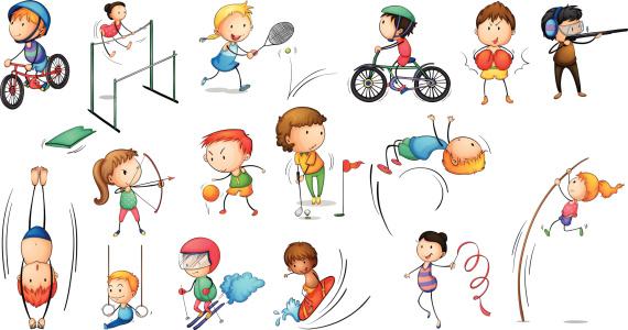 Športni dan za dijake 1. letnika
