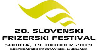 Slovenski frizerski festival, 19. oktober 2019
