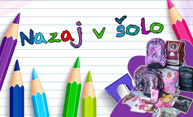 Popolno odprtje šole od 17. 5. 2021