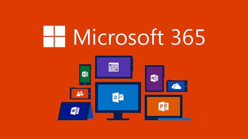 Obvestilo – dostop do Microsoft 365